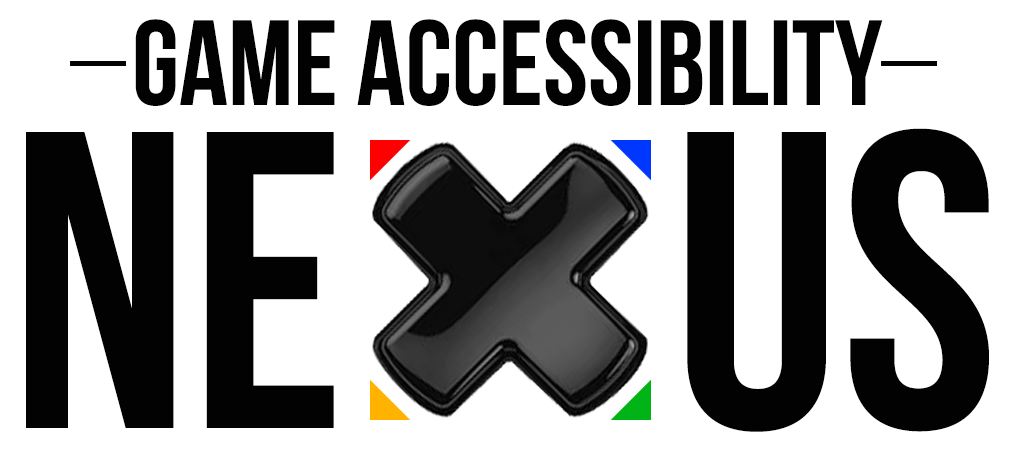 Game Accessibility Nexus