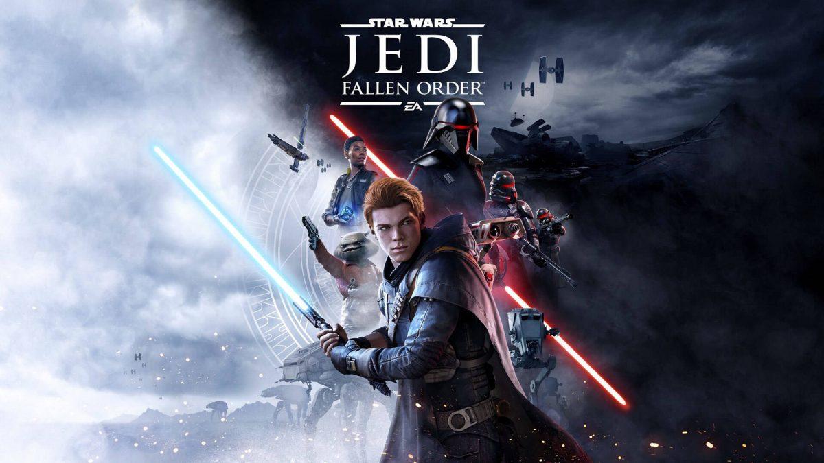 Mobility Game Review – Star Wars Jedi: Fallen Order