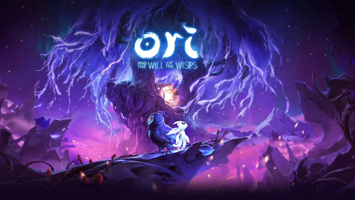 Blind / Low Vision Game Review – Ori and the Will of the Wisps