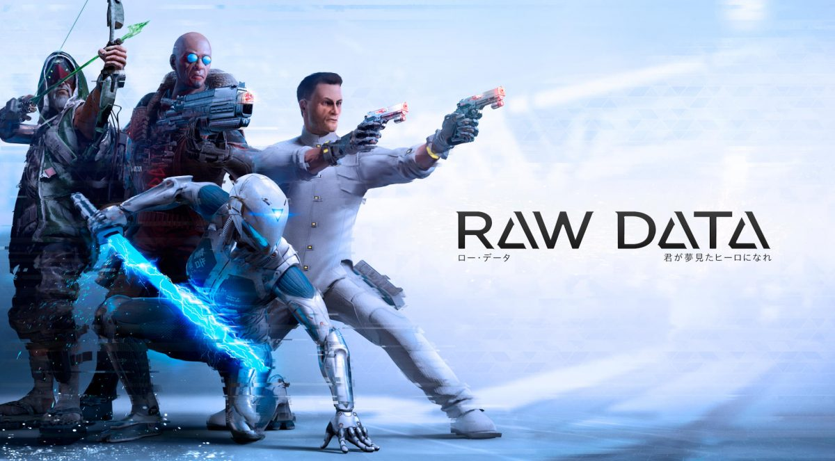 Blind / Low Vision Game Review – Raw Data