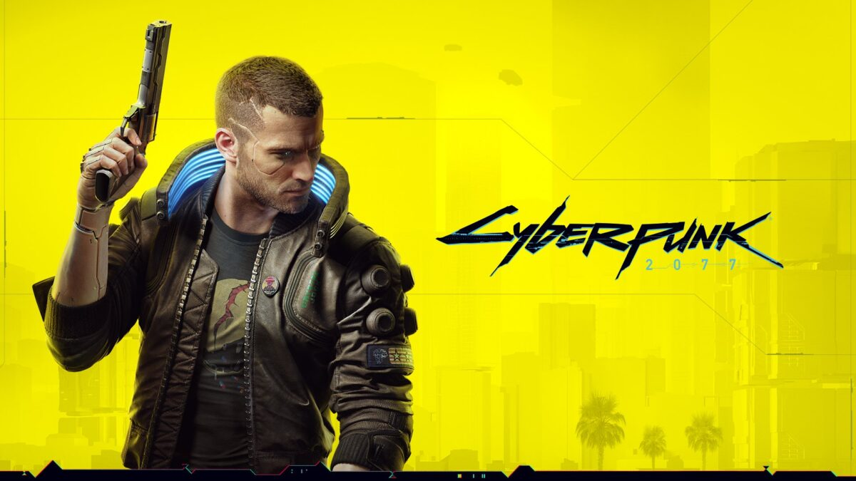 Blind / Low Vision Game Review – Cyberpunk 2077