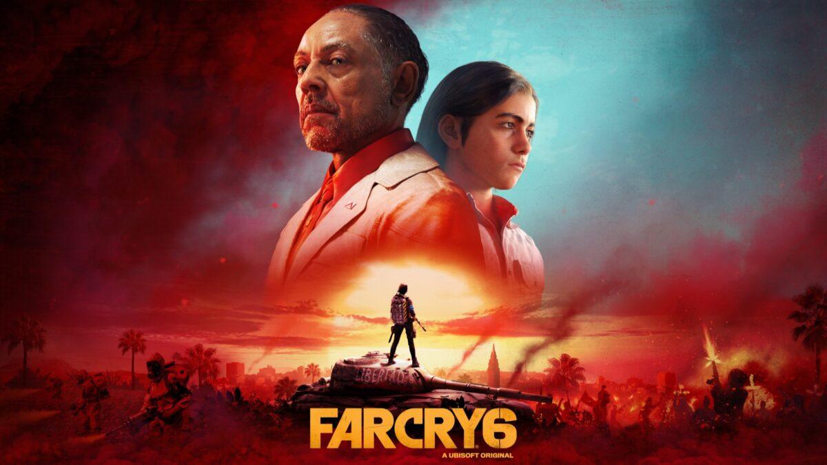 Far Cry 6 Accessibility Impressions Header
